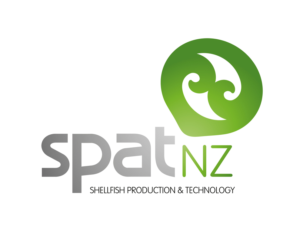 Caption: SPATnz Logo